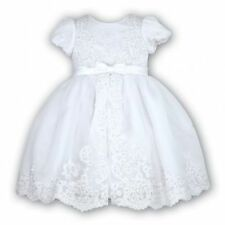 Polyester Baby Christening Clothing