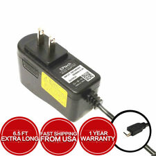 2A Wall Charger AC Adapter for Le Pan mini TC802A Android Touch Screen Tablet