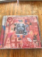 Howie B Snatch CD 1999 Pussyfoot Original kein Reissue
