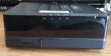 (1) In-Win BQ656-0 Mini-ITX Desktop Computer Case- COMPLETELY Empty