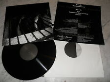 Hypothermia / Durthang SPLIT LP Lim. to 111 handnumbered copies NEW+++NEU+++