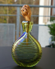 Älteres Schnupftabakglas - Bixl - Schnupftabakflasche - Mundgeblasen !! Nr.121