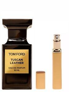 Tom Ford Tuscan Leather Eau De Parfum 2 ml unisex
