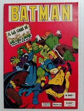 BATMAN #36 MEXICAN Mini Comic 1969 EDITORIAL VID JUSTICE LEAGUE ANNUAL 1