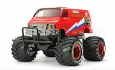 Tamiya - 1/12 RC Lunch Box Red Edition