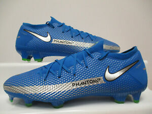 Nike Phantom GT Pro FG Football Boots Mens UK 10 US 11 EUR 45 REF F921