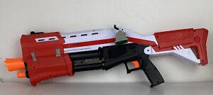 Nerf Fortnite TS-R Blaster Pump Action Blaster