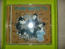 PLAIN WHITE T'S  -- EVERY SECOND COUNTS