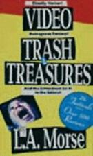 Videotrash & Treasures: A Field Guide to the Video Unknown