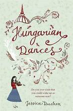 Hungarian Dances by Jessica Duchen (Paperback) NEW BOOK