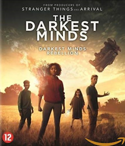 Darkest Minds BLU-RAY NEUF