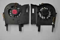 Ventilador para Sony Vaio VGN-CS107D/W VGN-CS108D VGN-CS108D/Q 5.0V 0.34A
