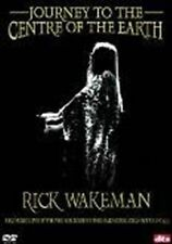Journey to the Centre of the Earth [Video] by Rick Wakeman (DVD, Nov-2010, Classic Studio T)