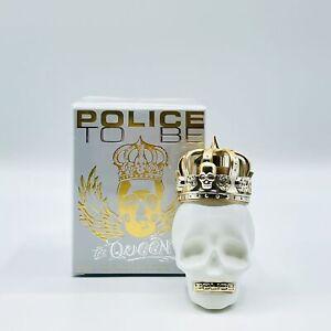 Police To Be The Queen Eau De Parfum for Women 40ml