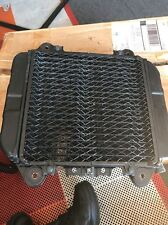 1988 - 2007 Kawasaki EX250 250 Ninja Radiator and Fan