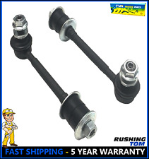 4Runner Toyota Tundra Tacoma (2) K90681 New Front Stabilizer Sway Bar Links Pair