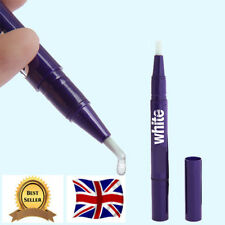 NEW TEETH WHITENING GEL PEN TOOTH CLEANING BLEACHING DENTAL PROFESSIONAL WHITE
