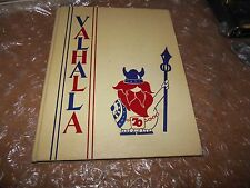ORIGINAL 1970 LYNBROOK HIGH SCHOOL YEARBOOK/ANNUAL/JOURNAL/SAN JOSE, CALIFORNIA