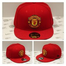 Manchester UNITED Soccer Perf Trick Snapback