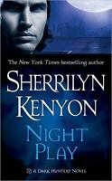 Night Play (Dark-Hunter, Book 6) by Kenyon, Sherrilyn