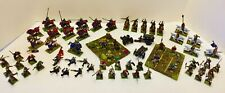 Warhammer Fantasy Empire army with cannons, Oop, Rare, Nice Paintjob
