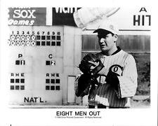 EIGHT MEN OUT : B & W Print # 4  - Chicago White Sox, Charlie Sheen, Baseball