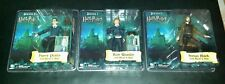 3 LOT RON WEASLEY SIRIUS BLACK HARRY POTTER SERIES 1 Order of the Phoenix new