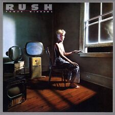 Rush POWER WINDOWS 200g MERCURY RECORDS New Sealed Vinyl LP