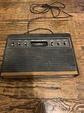 Atari 2600 Sears Tele-Games Console ColecoVision For Parts Repair