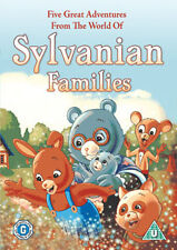 DVD:SYLVANIAN FAMILIES - NEW Region 2 UK