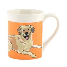 Department 56 Go Dog Golden Retriever Mug ~ 4039508