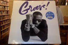 Boulevards Groove! LP sealed vinyl Captured Tracks