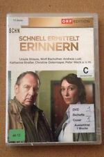 Ursula Strauss - Schnell ermittelt 02: Erinnern