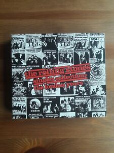 The Rolling Stones - Singles Collection: The London Years 3-CD-Box-Set