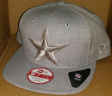 NWT NEW ERA Dallas COWBOYS TX 9FIFTY SNAPBACK adjustable nfl cap hat football