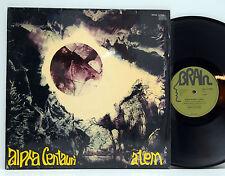 Tangerine Dream     Alpha centauri / Atem      Krautrock  Green Brain     NM # K