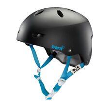 Bern Brighton Cycling Helmet (Matte Black / Women's / Medium/Large Size)