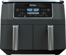 Ninja Foodi 8 Qt 2-Basket Air Fryer DualZone Dz201