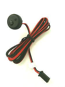 Led alarma COBRA, para las alarmas de las series AK 3100, 4400, 4600 y AK-G193.