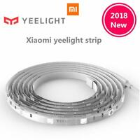 Original Xiaomi Yeelight RGB Smart LED Light Strip WiFi Remote Control 60 Leds