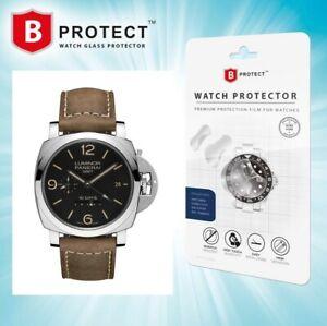 Protection pour montre Panerai Luminor. B-PROTECT