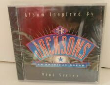 The Jacksons: An American Dream by The Jackson 5 (CD, Oct-1992, Motown)