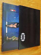 SIGNED - SUSAN MEISELAS PANDORA'S BOX LIMITED SLIPCASED EDITION W/ C-PRINT 1/50