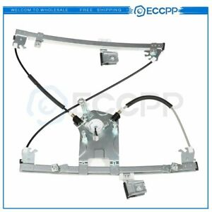 Details about  /New Window Regulator for Mercedes-Benz C230 MB1351114 2006 to 2007