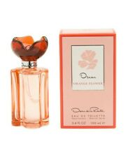 Oscar de la Renta Orange Flower perfume edt 100ml brand new with box