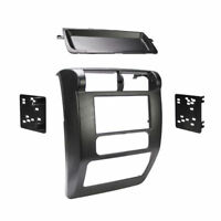 Metra 95-6541 Double DIN Dash Installation Kit for 2003-06 Jeep Wrangler