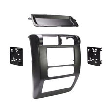 New listing Metra 95-6541 Double Din Dash Installation Kit for 2003-06 Jeep Wrangler
