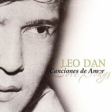 Dan, Leo : Canciones De Amor CD