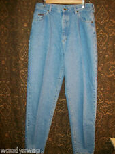 Riders Jeans pre owned good condition Size 14 Med 100% Cotton USA