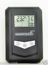 USB IMD100 Temperature and Humidity Data Logger (Computer connection software)